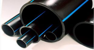 لوله پلی اتیلن چیست