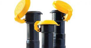 لیست قیمت تجهیزات آبیاری بارانی